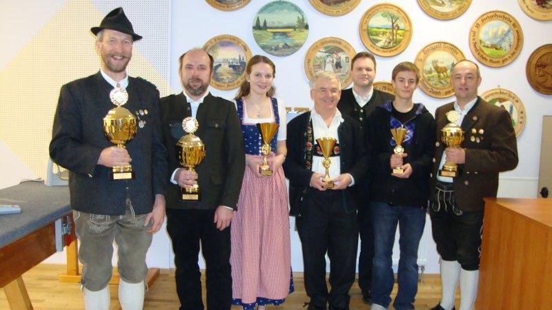 VG-Schiessen 2011